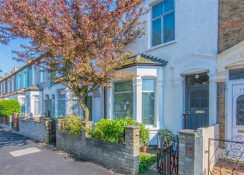 Thumbnail 4 bed terraced house for sale in Masterman Road, East Ham, London