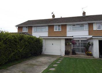 Thumbnail 3 bed terraced house for sale in Somerton Green, Felpham, Bognor Regis, West Sussex
