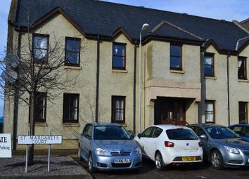 Thumbnail 2 bed flat to rent in 2 St Margarets Court, Forres
