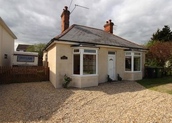 Thumbnail 3 bed bungalow for sale in Denmark Lane, Roydon, Diss
