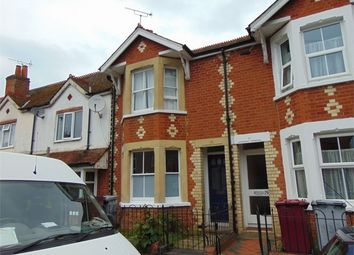 Thumbnail 4 bed terraced house for sale in Winchester Road, Reading, Berkshire