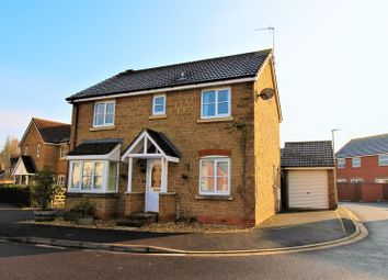 Thumbnail 4 bedroom detached house to rent in Adams Meadow, Ilminster