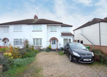 5 bed semi-detached house for sale in Bowyer Drive, Burnham, Slough SL1