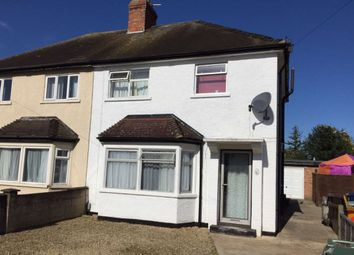 Thumbnail 3 bed semi-detached house for sale in Rupert Road, Cowley, Oxford, Oxfordshire