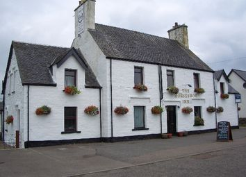 Thumbnail Pub/bar for sale in Kilmichael Glassary, Kilmichael Glassary, Argyll