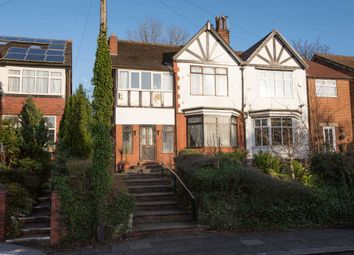 4 bed semi-detached house for sale in Park Road, Manchester M8