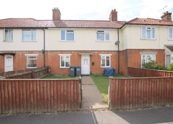 Thumbnail 4 bed terraced house for sale in Maidstone Road, Felixstowe