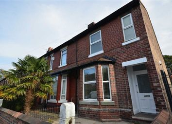 Thumbnail 4 bed semi-detached house to rent in Matlock Avenue, Didsbury, Manchester