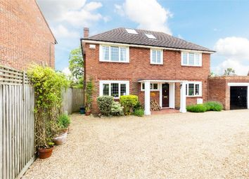 Thumbnail 6 bed detached house for sale in Oak Stubbs Lane, Dorney Reach, Maidenhead, Buckinghamshire