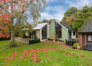 Thumbnail 3 bed bungalow for sale in Cobbs Hill, Old Wives Lees, Canterbury, Kent