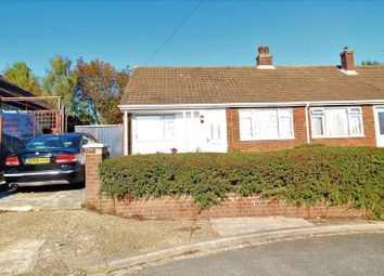 Thumbnail 2 bed bungalow for sale in Ashcroft Road, Luton