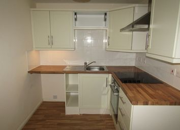 Thumbnail 1 bedroom flat to rent in High Street, Gillingham