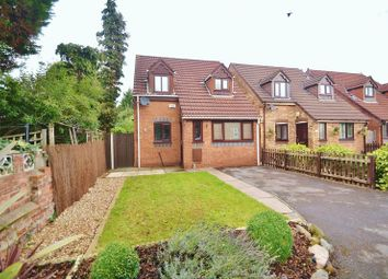 Thumbnail 3 bed detached house for sale in Montondale, Eccles, Manchester