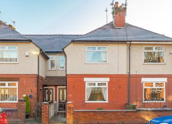 3 bed terraced house for sale in Lightburne Avenue, Leigh, Greater Manchester. WN7