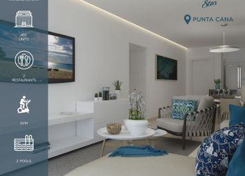 Thumbnail 2 bed apartment for sale in Star Condominiums, Cana Rock, Cana Bay, Dominican Republic