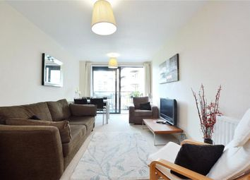 Thumbnail 2 bed flat to rent in Aragon Court, London