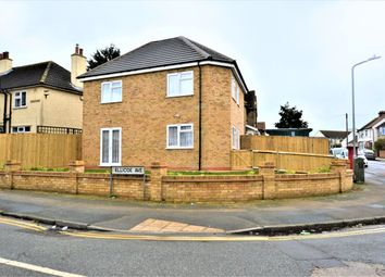 Thumbnail 3 bed detached house to rent in Kitchener Avenue, Gravesend