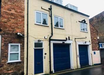 Thumbnail 1 bed flat for sale in Albemarle Back Road, Scarborough