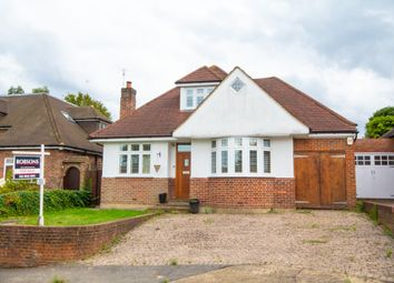 Thumbnail 3 bed detached house for sale in Chiltern Road, Pinner, Middlesex
