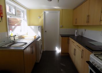 Thumbnail 5 bed shared accommodation to rent in Parliament Road, Middlesbrough