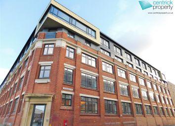 Thumbnail 2 bed flat for sale in Off Plan Developments, Digbeth, Birmingham