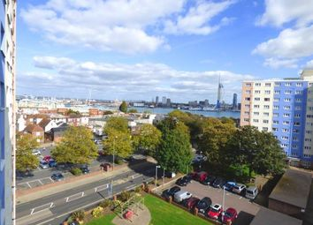 Thumbnail 2 bedroom flat for sale in South Street, Gosport, Hampshire