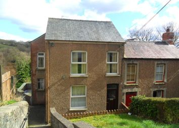 Thumbnail 3 bed semi-detached house for sale in Heol Rhyd, Craig Cefn Parc, Swansea.