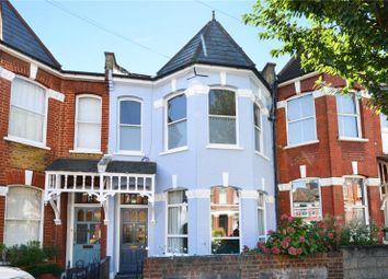 Pemberton Road, Harringay, London N4. 5 bed terraced house for sale