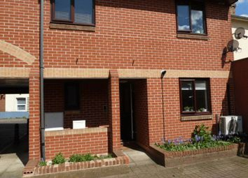 Thumbnail 1 bed flat for sale in Winnock Road, Colchester