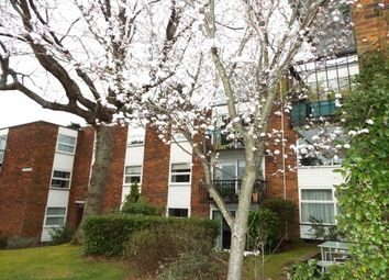 Thumbnail 3 bed flat to rent in Lingwood Close, Chilworth, Southampton