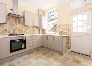 Thumbnail 2 bed end terrace house for sale in Immingham Grove, Staveley, Chesterfield