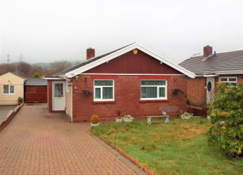 Thumbnail 3 bed detached bungalow for sale in 39 Frederick Place, Llansamlet, Swansea