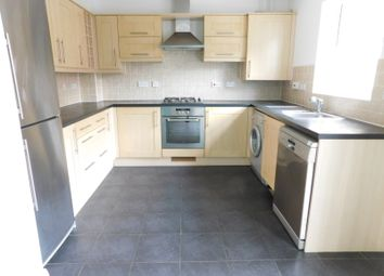 Thumbnail 3 bedroom semi-detached house to rent in Earnshaw Drive, Fairfield Park