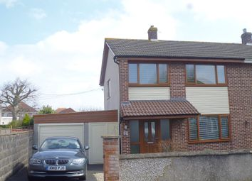 Thumbnail 3 bed property to rent in Martins Grove, Weston Super Mare