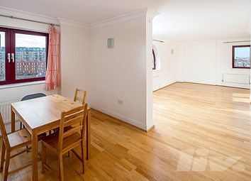 Thumbnail 2 bed flat to rent in Sailmakers Court, William Morris Way, Fulham