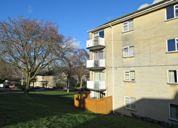 Thumbnail 1 bedroom flat for sale in Hazel Grove, Moorfields, Bath
