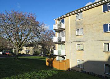 Thumbnail 1 bed flat for sale in Hazel Grove, Moorfields, Bath
