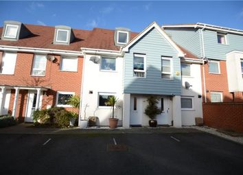 Thumbnail 3 bed terraced house for sale in Wraysbury Drive, West Drayton