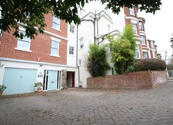 Thumbnail 1 bed flat to rent in St. Cross Road, St Cross, Winchester