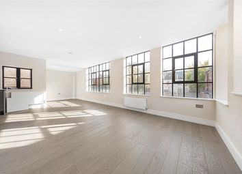 Thumbnail 3 bed flat for sale in Borough Road, Kingston Upon Thames