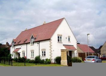 Thumbnail 3 bedroom semi-detached house to rent in 1 Fernham Gate, Faringdon