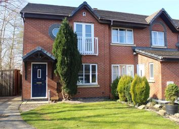 Thumbnail 3 bed end terrace house to rent in Maritime Way, Ashton-On-Ribble, Preston