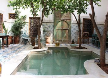 Thumbnail Hotel/guest house for sale in Medina, Marrakesh 40000, Morocco