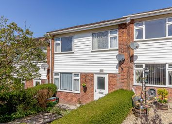 Thumbnail 3 bed terraced house for sale in Quarry Lane, Llandrindod Wells