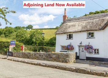 Thumbnail 2 bed cottage for sale in Dunsford, Exeter