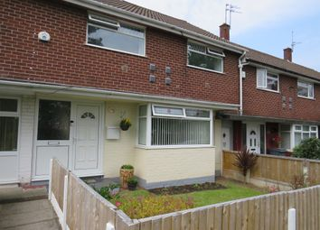 Thumbnail 4 bed terraced house for sale in Ford Way, Upton, Wirral
