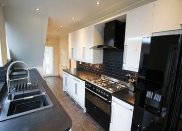 Thumbnail 3 bed semi-detached house to rent in Wigston Lane, Leicester