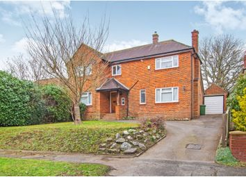 4 bed detached house for sale in Western Road, Chandlers Ford SO53