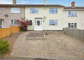 Thumbnail 3 bedroom terraced house for sale in Sandburrows Road, Bristol