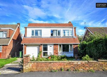 Thumbnail 4 bed property for sale in Meadow Drive, Healing, Grimsby